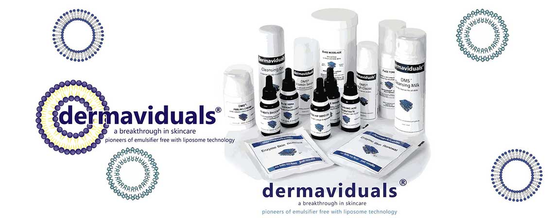 Dermaviduals - Products