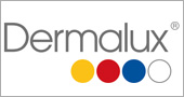 dermalux logo